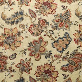 Roman shade price with fabric by Carole Fabrics