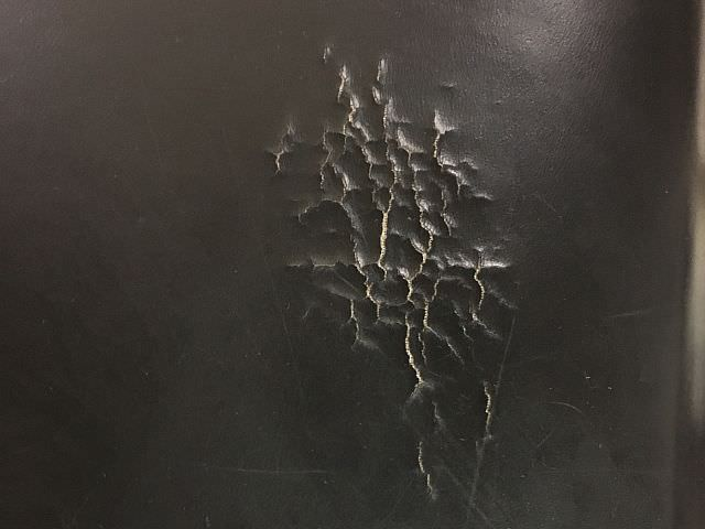 brittle vinyl medical exam table new jersey