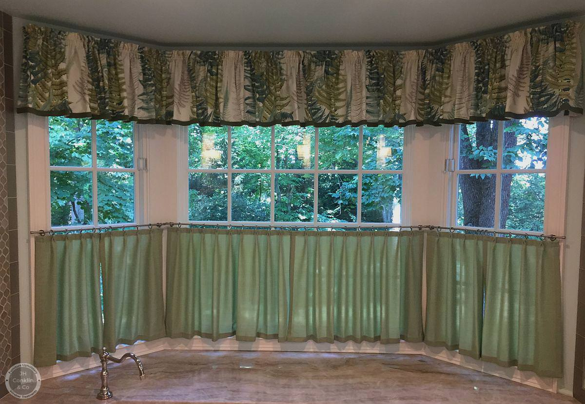 custom valances and curtains princeton nj