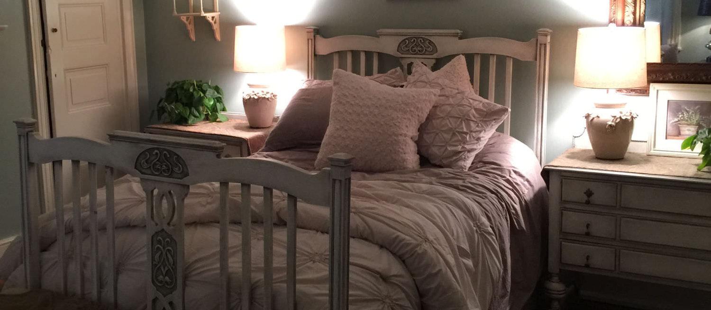 Unique Restyled Furniture