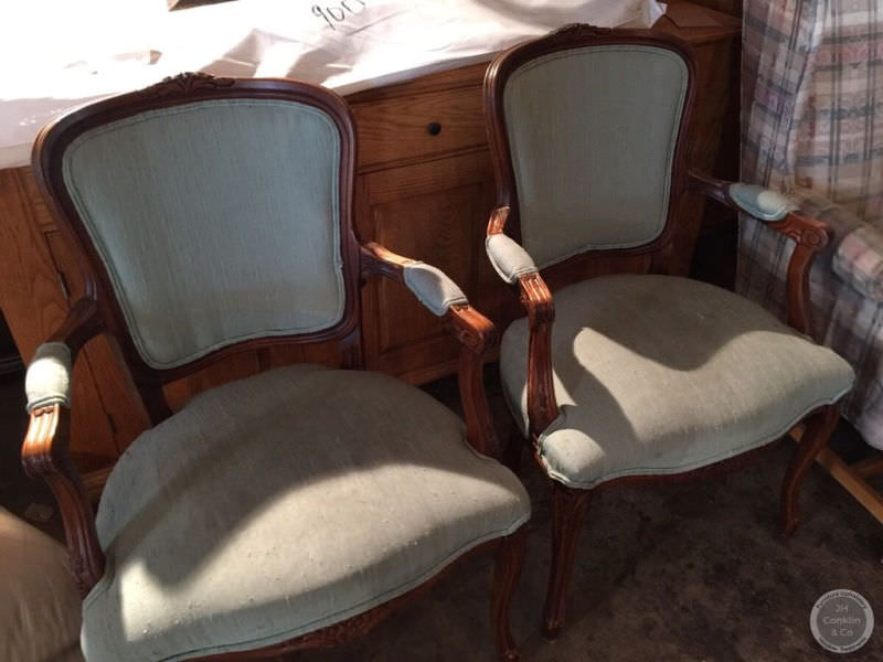 french arm chairs nj before upholstery
