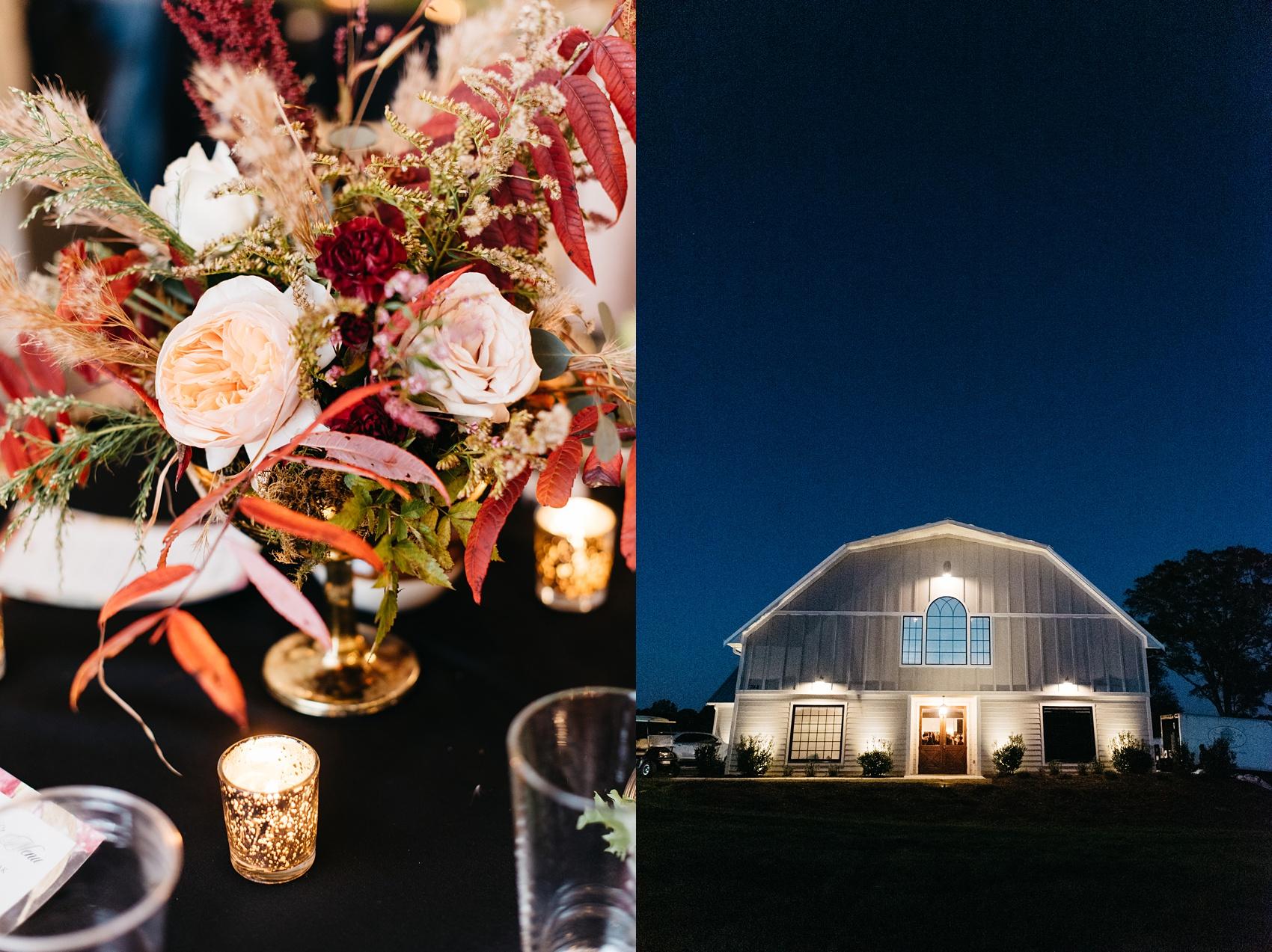 Tin roof farms venue | Saluda, SC