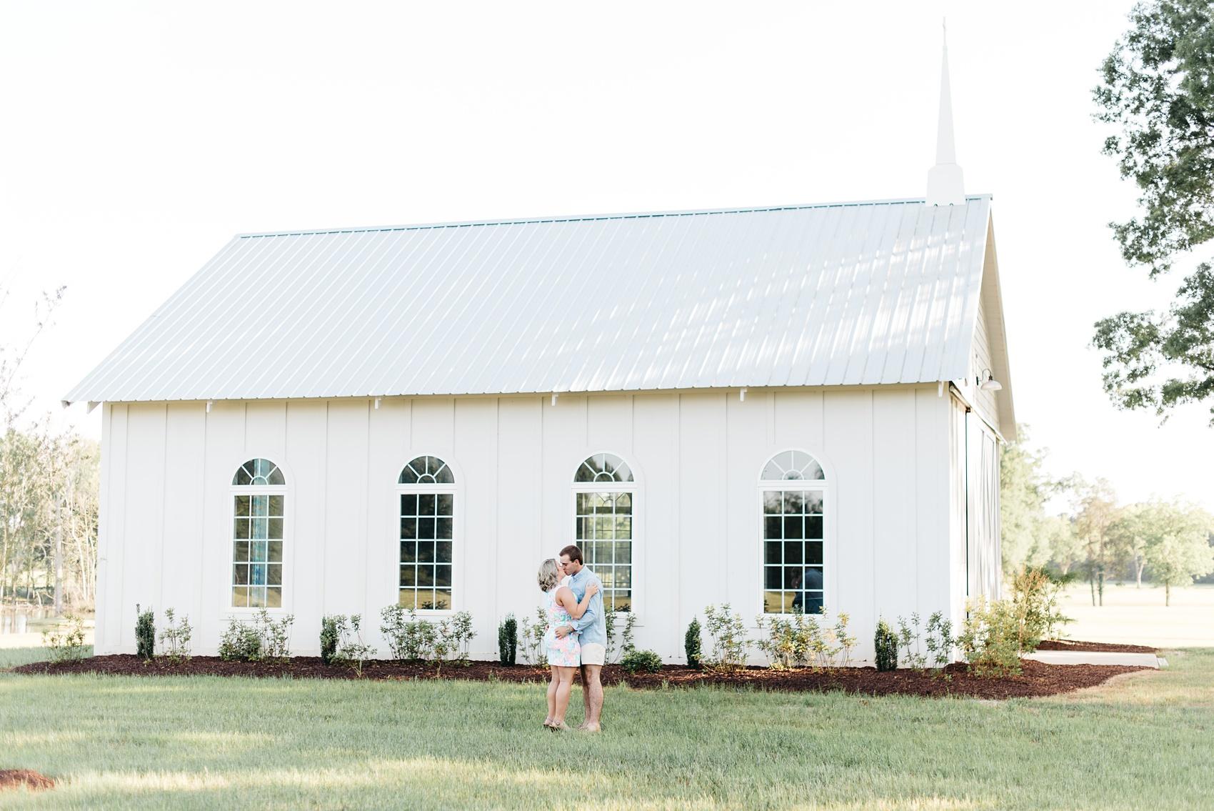 Tin roof farms wedding