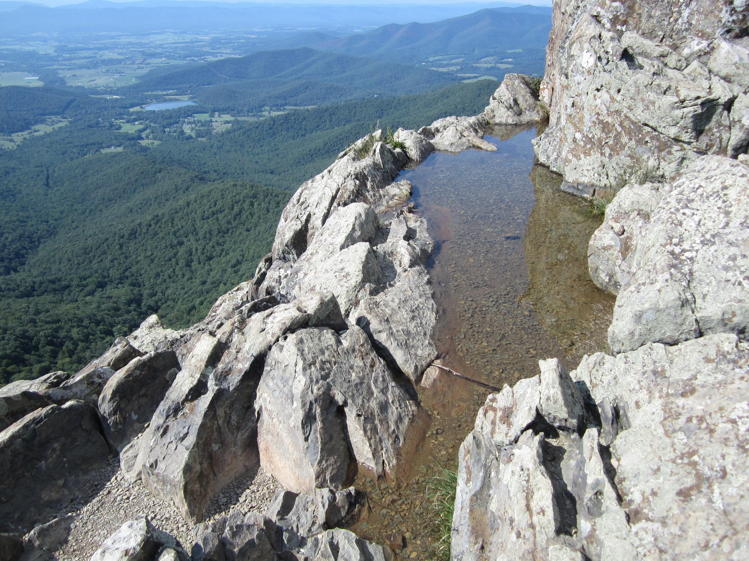 Blue Ridge Virginia