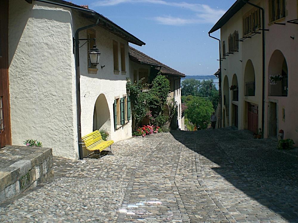 Canton Bern, Switzerland