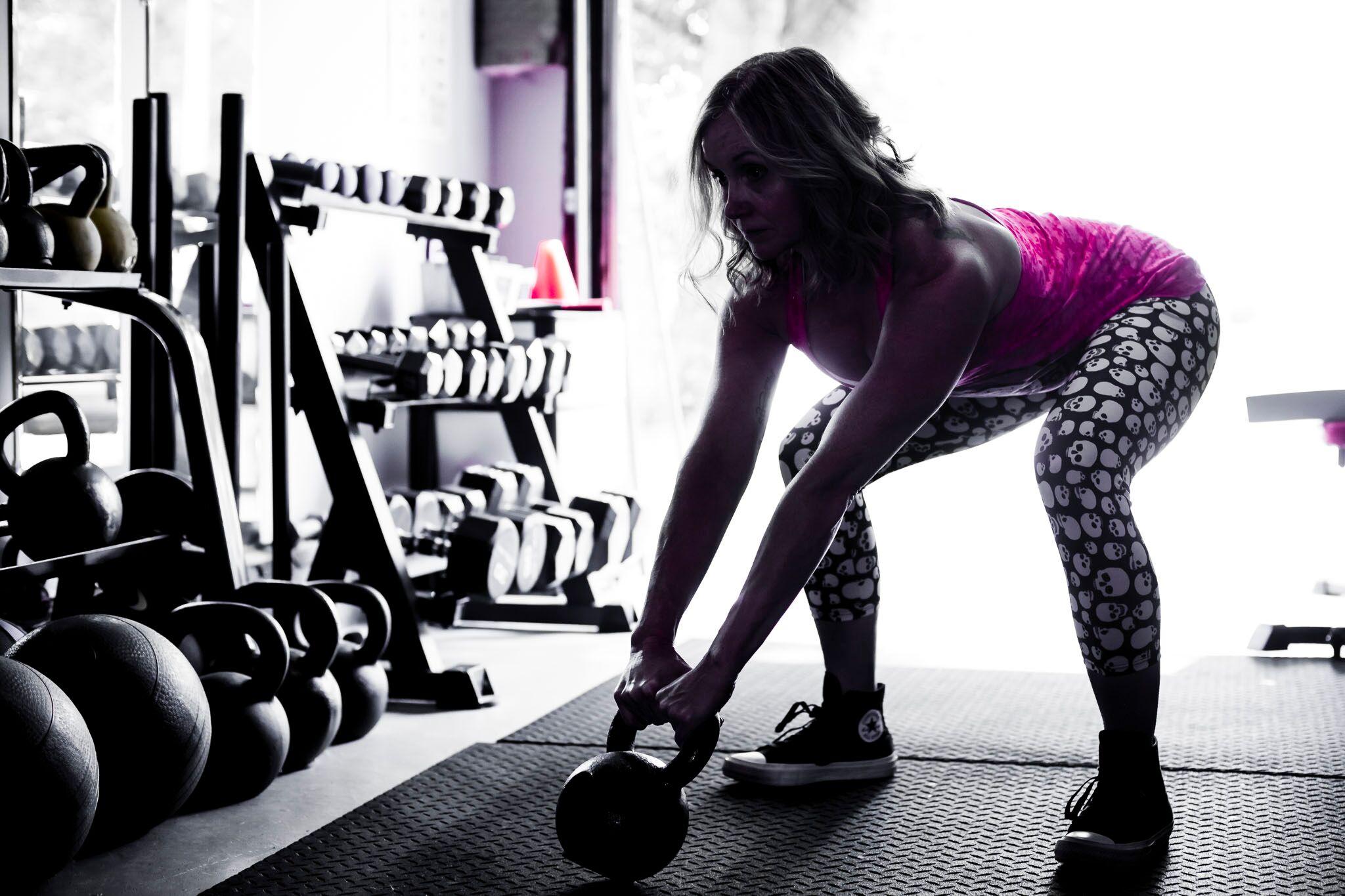 StrongGirl Revolution - Strength Training for Women