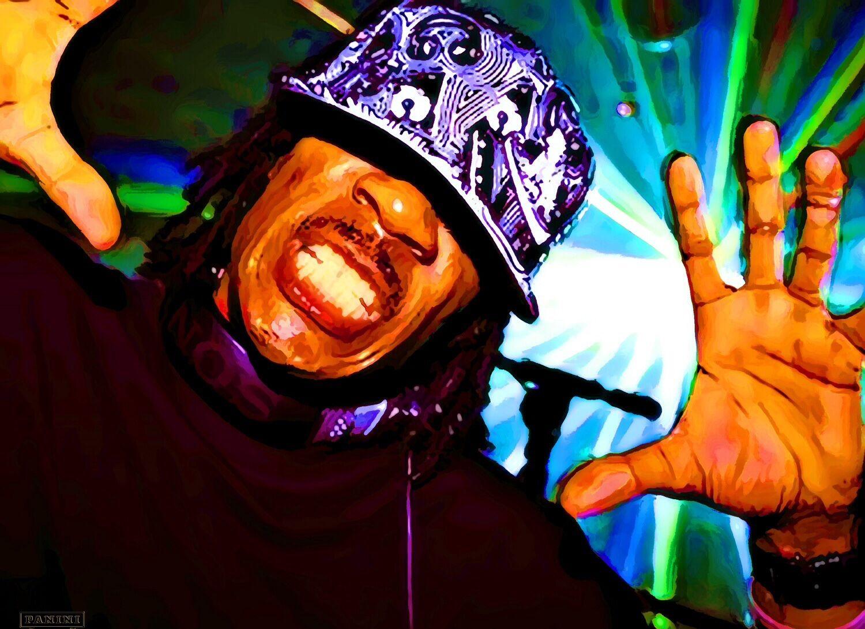 DJ B Vick