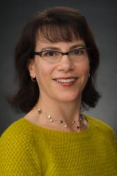 Carrie rubenstein, M.D. Geriatric Medicine fellowship director