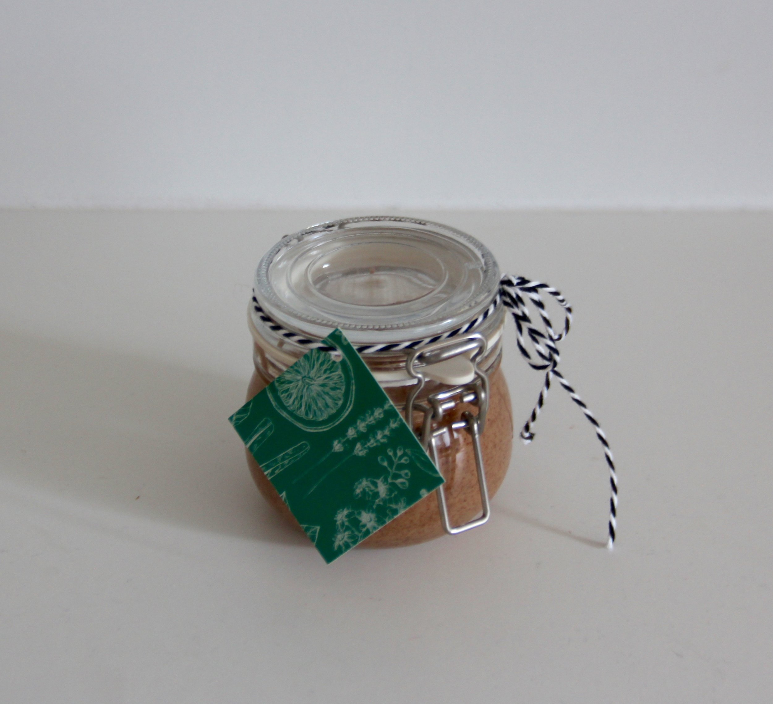 almond butter gift
