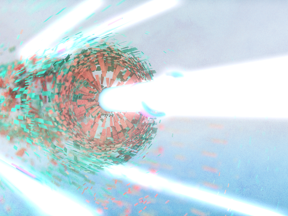 Playing with the formula effector in c4d