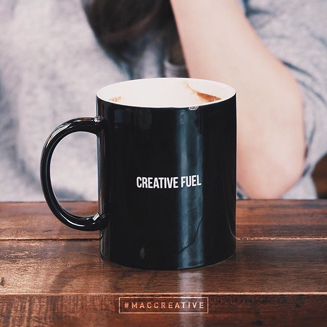 May your coffee be strong, your ideas magical, and your day filled with unicorn level impact. ☕️🦄 . . #WakeAndMake #RiseAndGrind #Coffee #MACcreative #CoffeeLover #chicago #chicagocreatives #MAC #Design #Media #Agency #Marketing