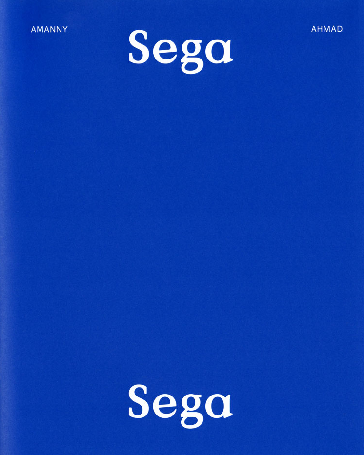 Sega Sega   Photo Book 24 pgs   2013