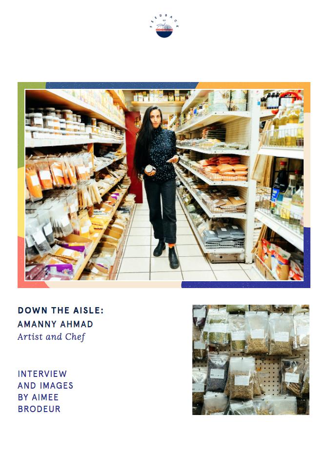 down the aisle 2018