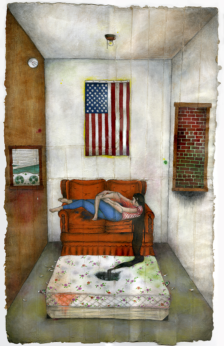 'Once Upon an American Summer' - 2013