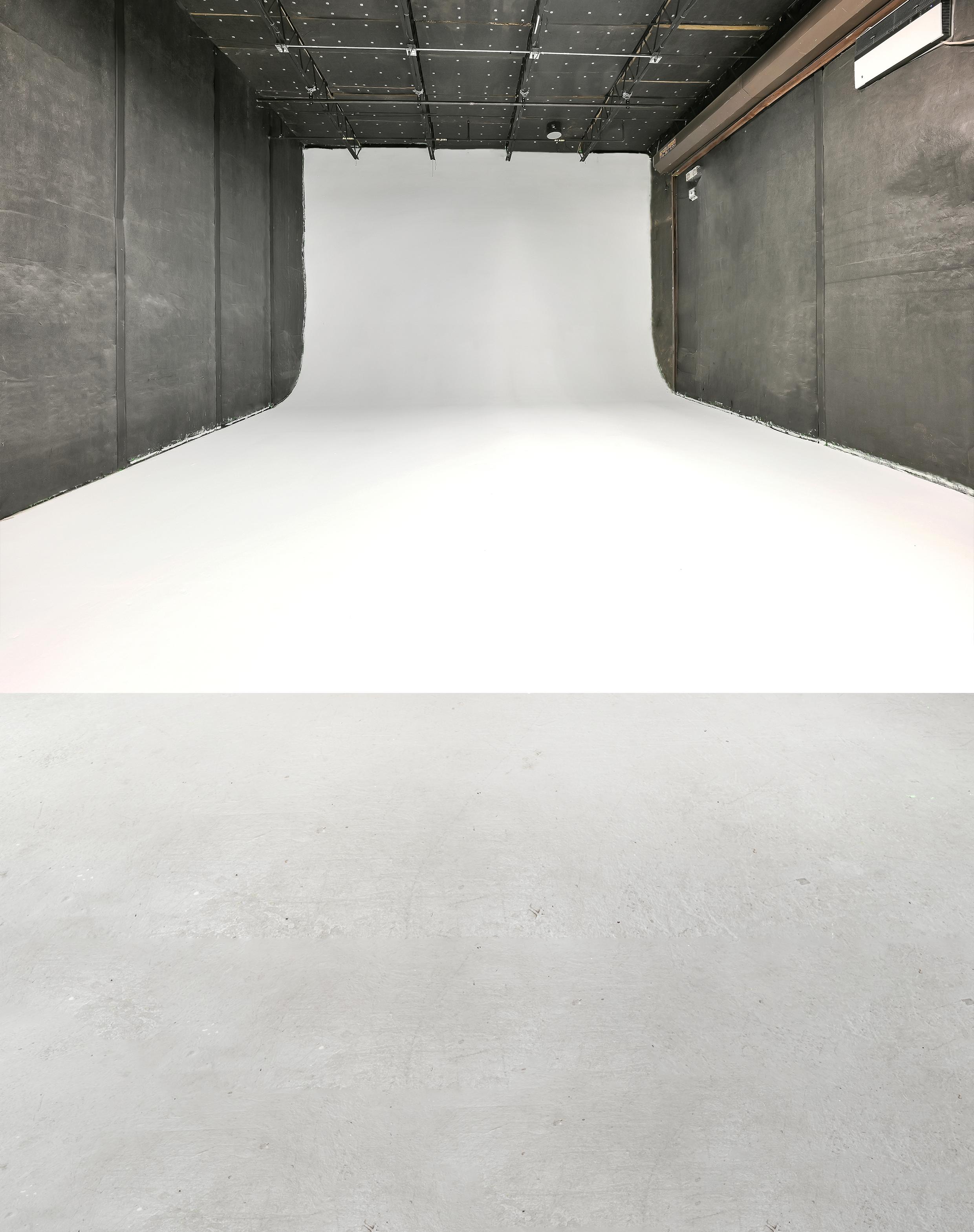 演播室6设施:12000平方英尺演播室:1000平方英尺