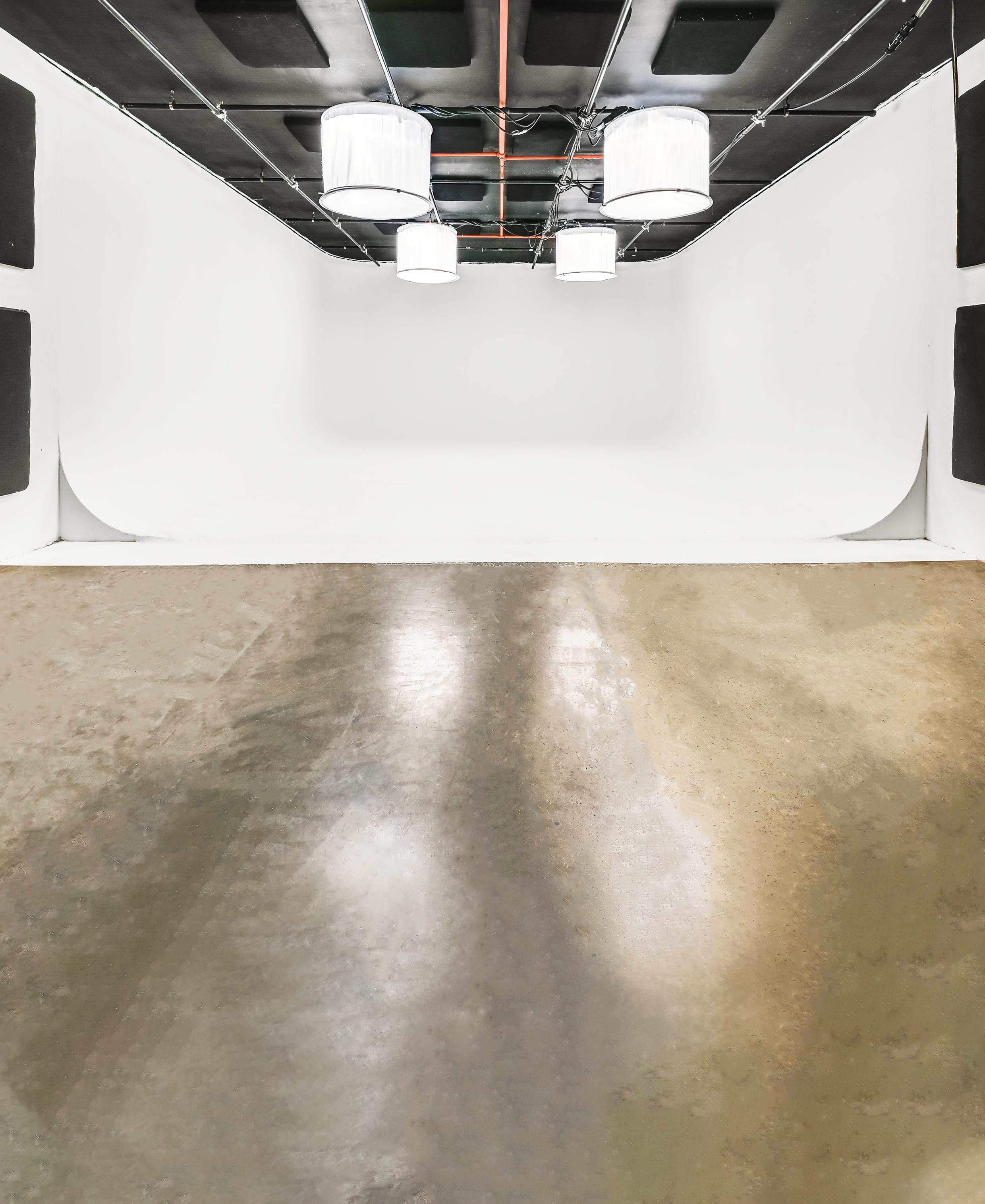 演播室3设施:4500平方英尺演播室:1420平方英尺