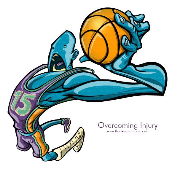Overcoming Injury