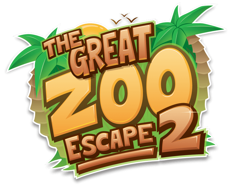 The Great Zoo Escape 2: Logo