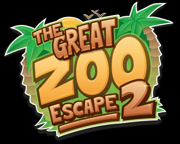 The Great Zoo Escape 2 - Logo