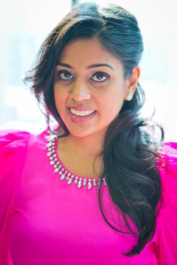 Yasmeen Tadia | CEO of HotPoppin Gourmet Popcorn