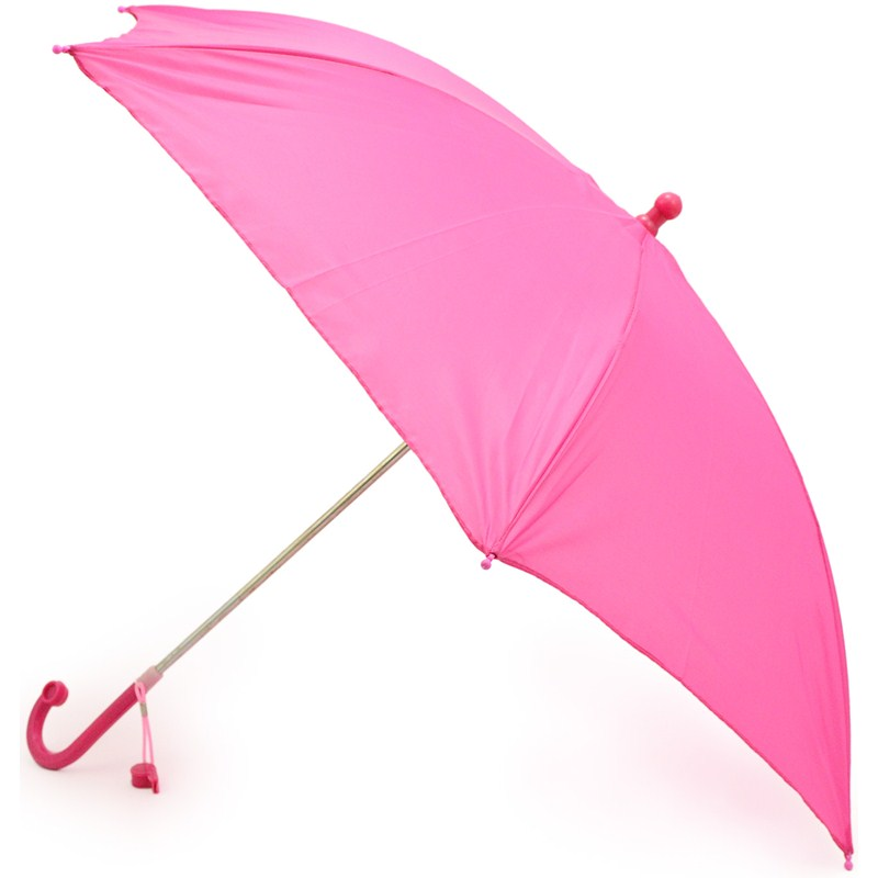 Getting married on a drizzly day? Buy some umbrellas ($5.99) to match your wedding colors and use them as photography props!