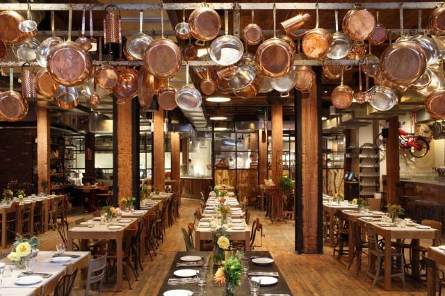 Rana Restaurant via website