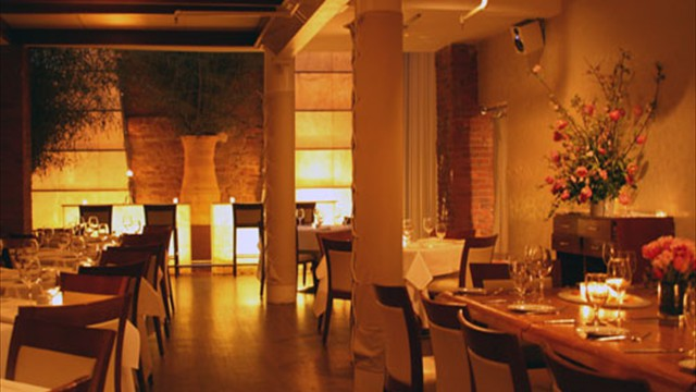via Thalassa Restaurant website