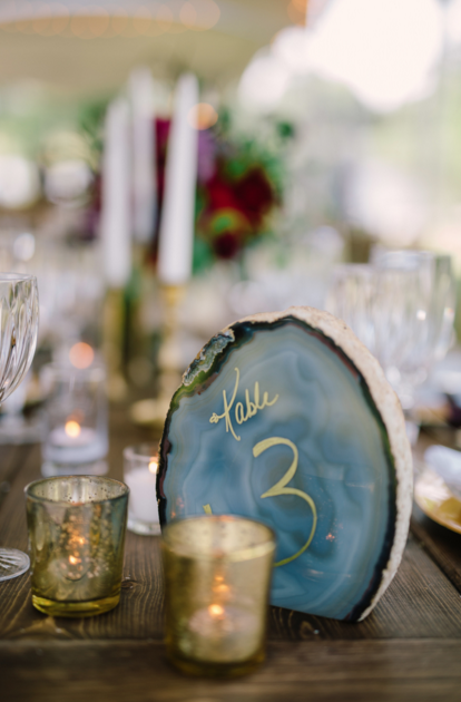 Photo Courtesy of the Knot