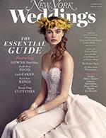 NY Magazine Weddings