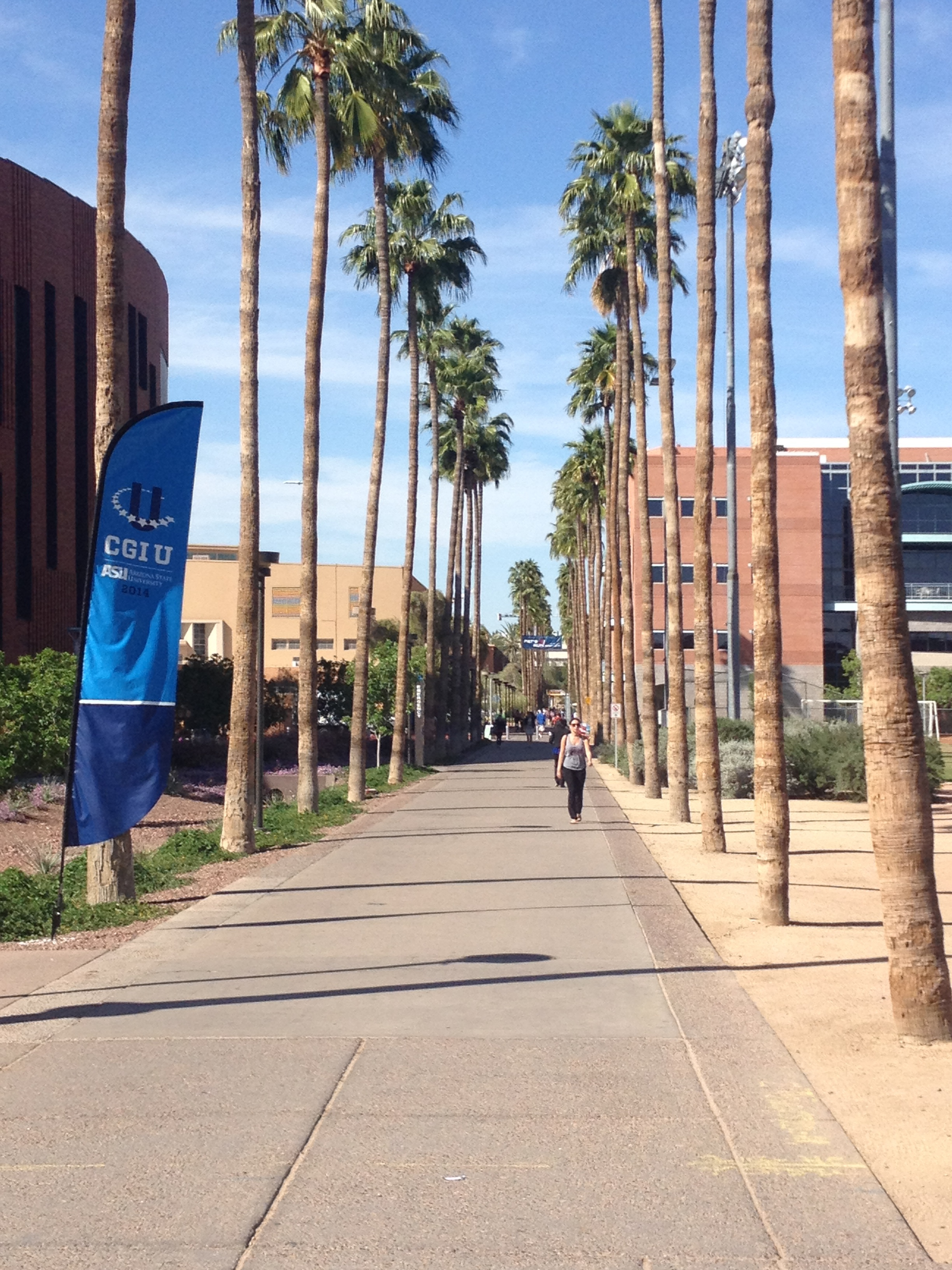 Arizona State Univeristy