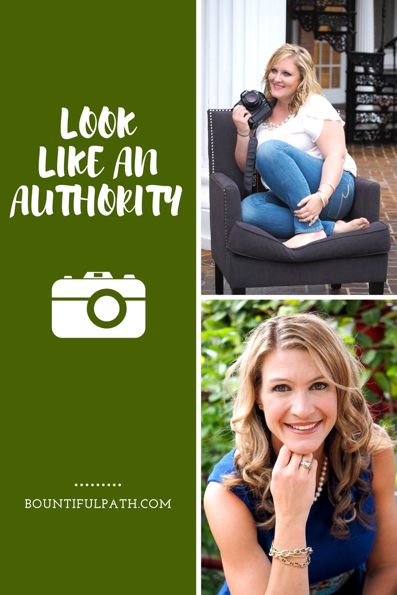 MAKE NEW AUDIENCE MEMBERS FEEL WELCOME WITH IMAGES THAT GIVE THEM A SENSE OF BELONGING RIGHT AWAY | BOUNTIFUL PATH