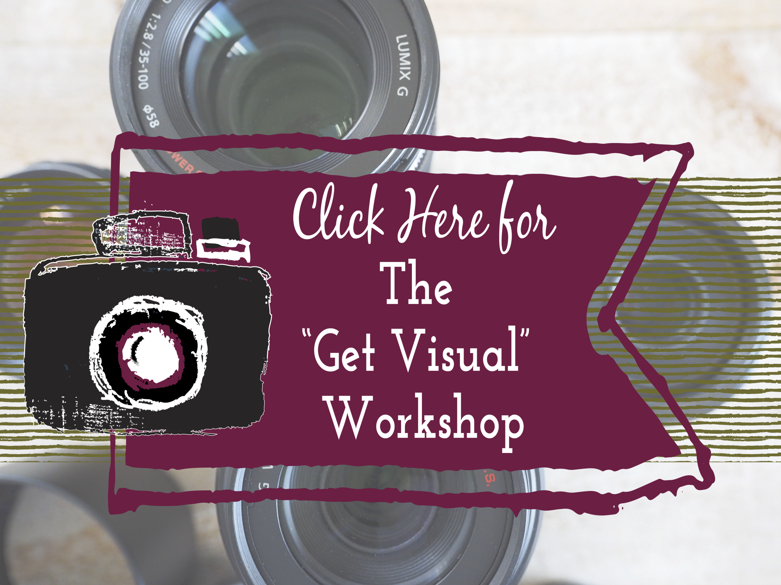 Get Visual Workshop for makers and creatives that want to know how to visually market their brand from Bountiful Path