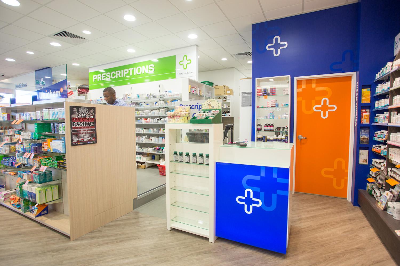 Unichem Albany Pharmacy
