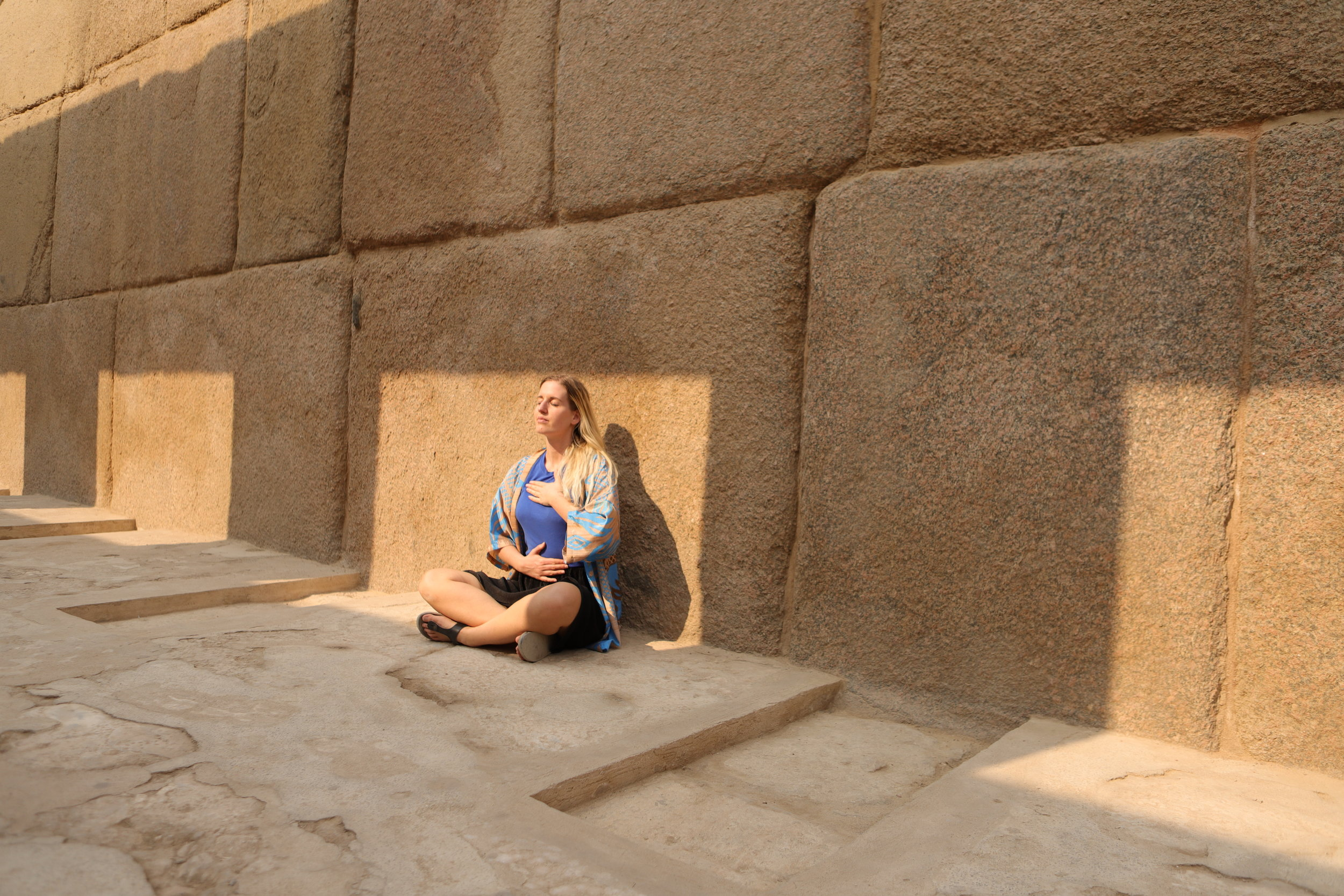knust hjerte kundalini yoga kærestesorger sorg meditation mantra
