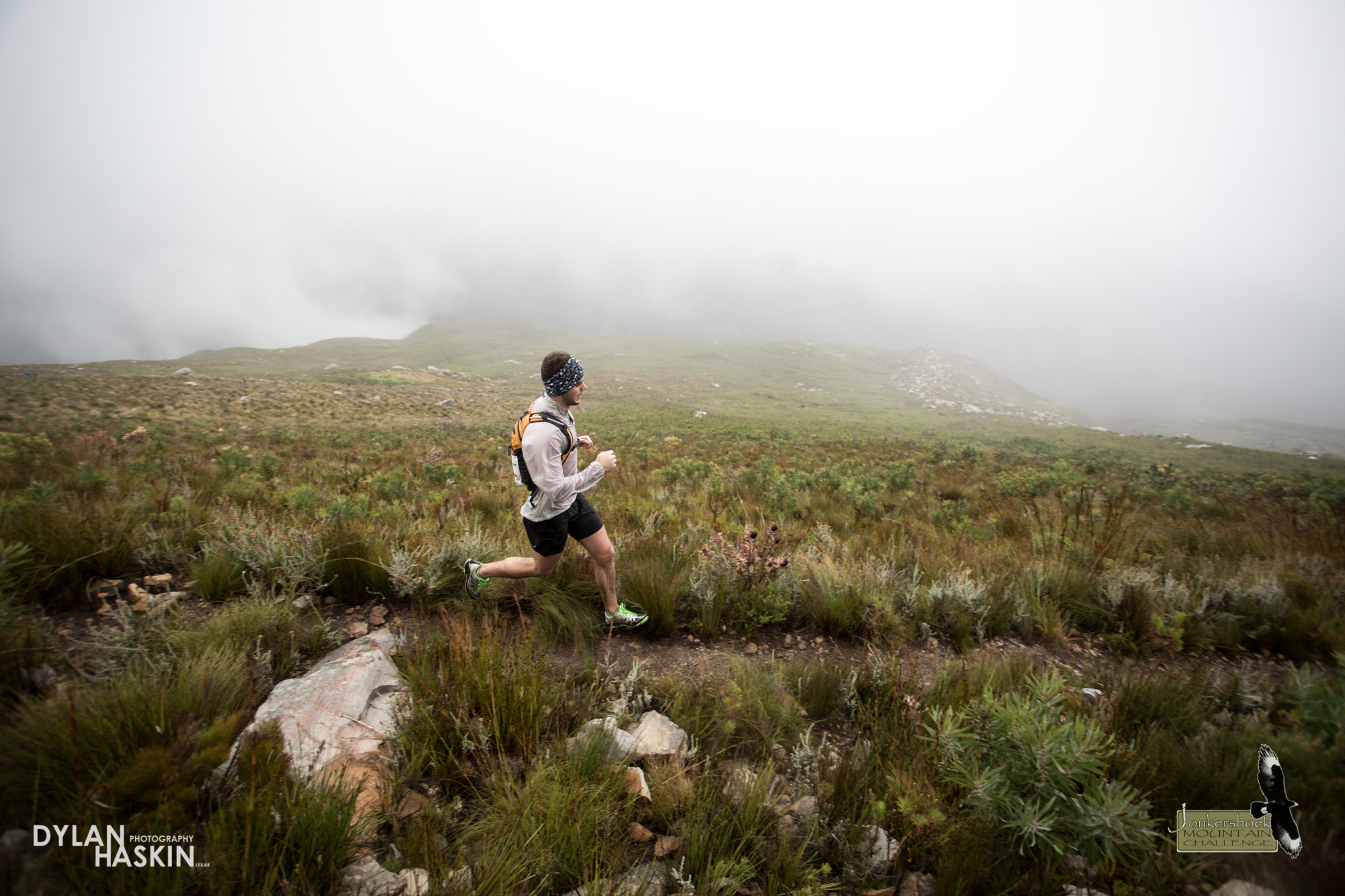 Running in Jonkershoek Nature Reserve is nothing short of spectacular
