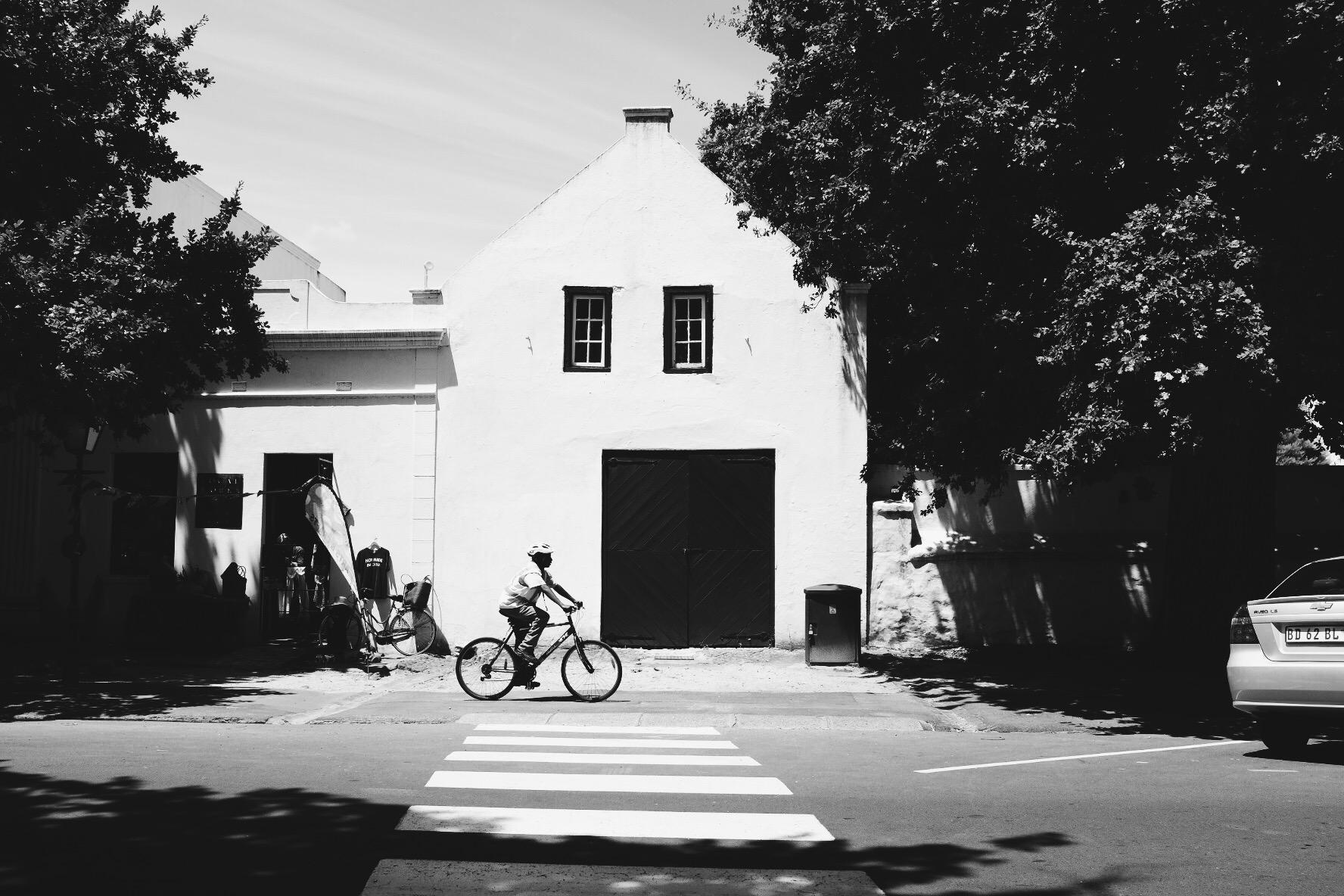Stellenbosch © Dylan Haskin