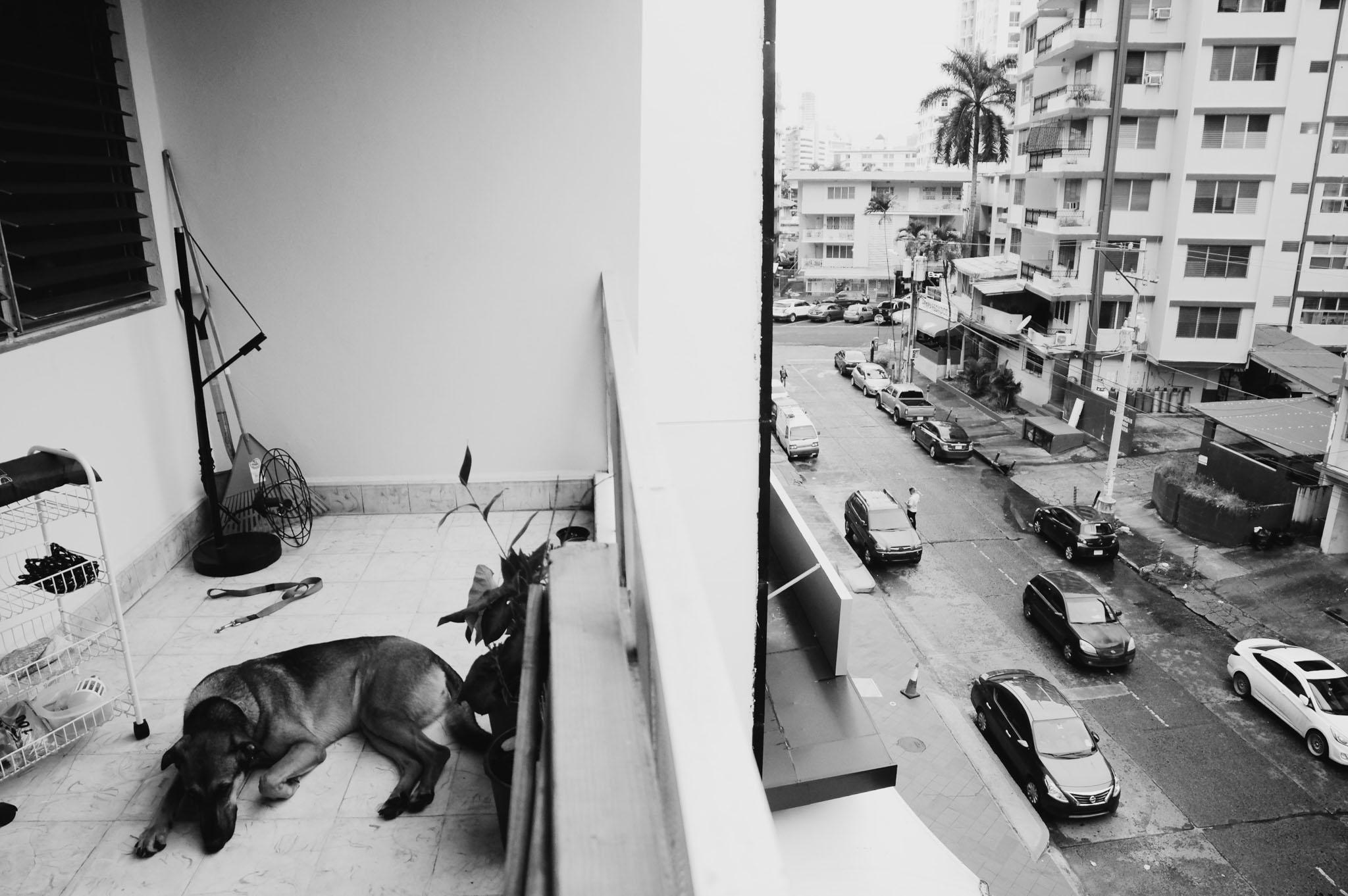 Inside Outside - Panama City