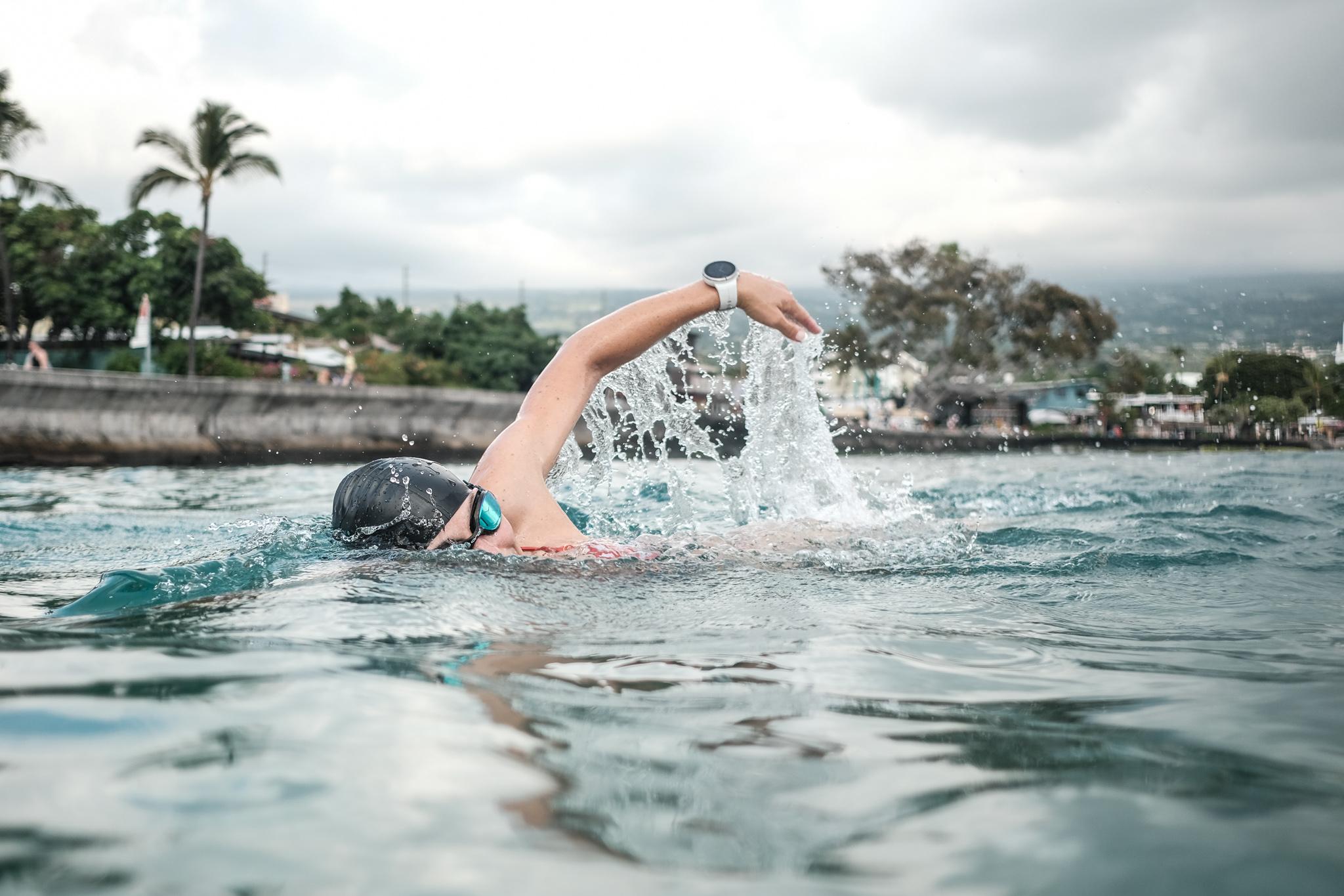 Asa Suunto Swim