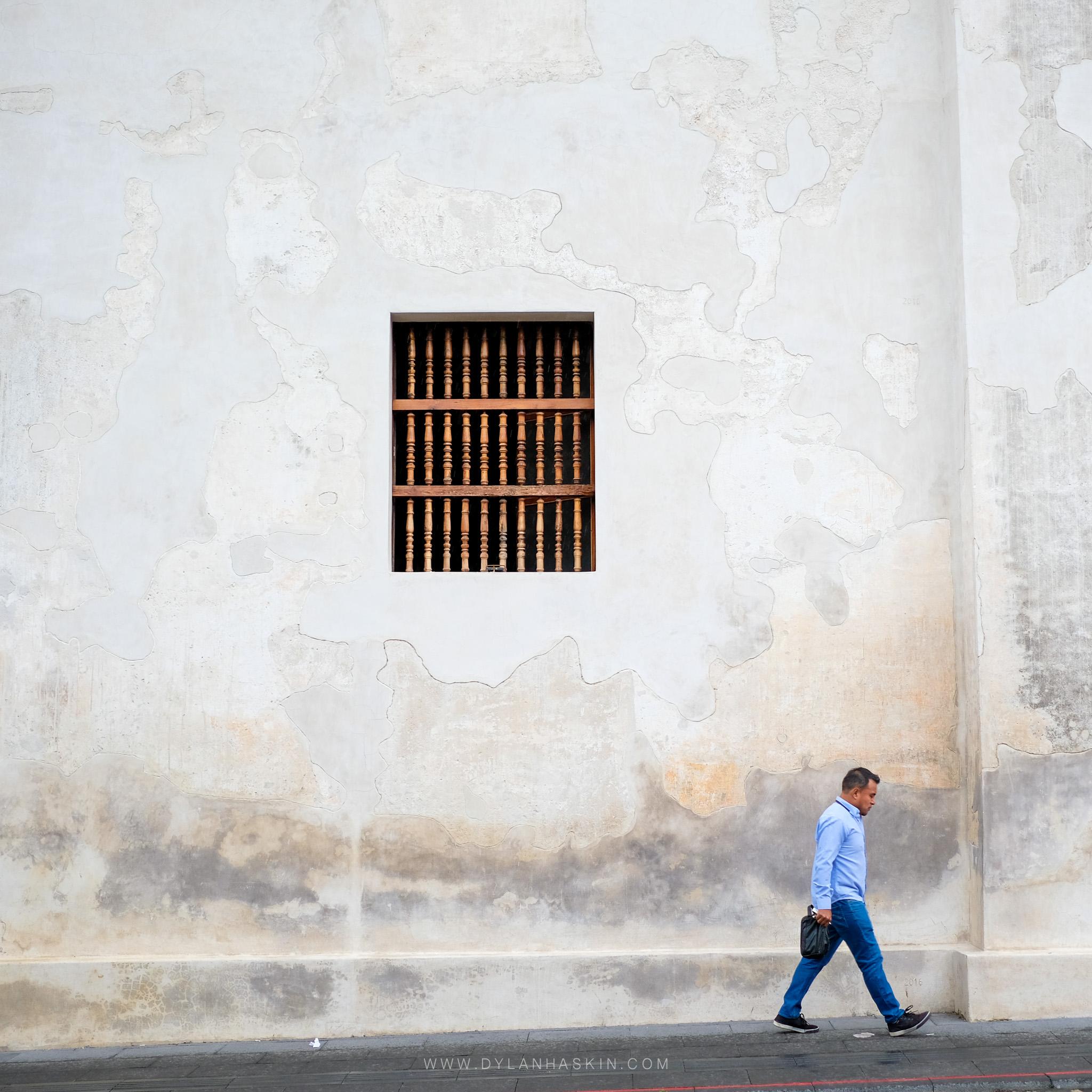 Guatemala Doors and Windows