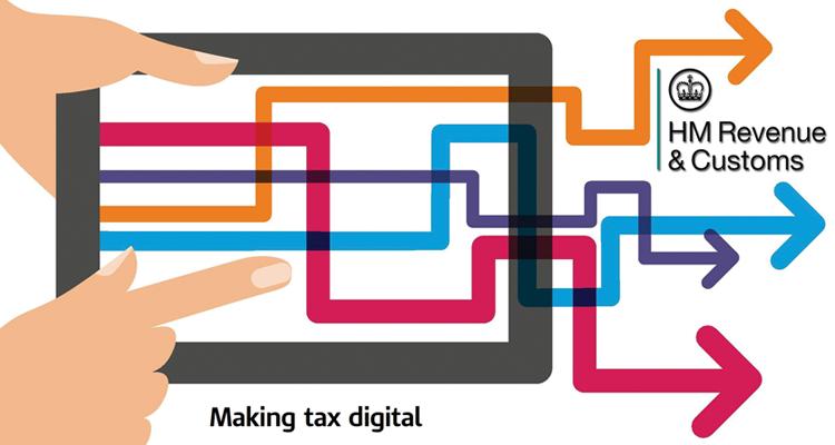 Get prepared with Making tax digital ! -