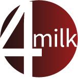 Autosteam Milk4 - Autosteam steamer melken automatisk til ønsket temperatur og skumkvalitet. Den stopper automatisk når temperaturen har oppnådd den forhåndsprogrammerte temperaturen og skumkvaliteten. Her har du muligheten til å forhåndsprogrammere fire ulike nivåer av temperatur og skumkvalitet.