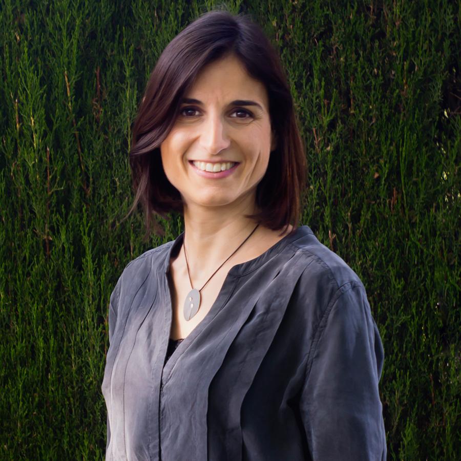 Susana Pérez, abogada y socia en  Legal Iuris
