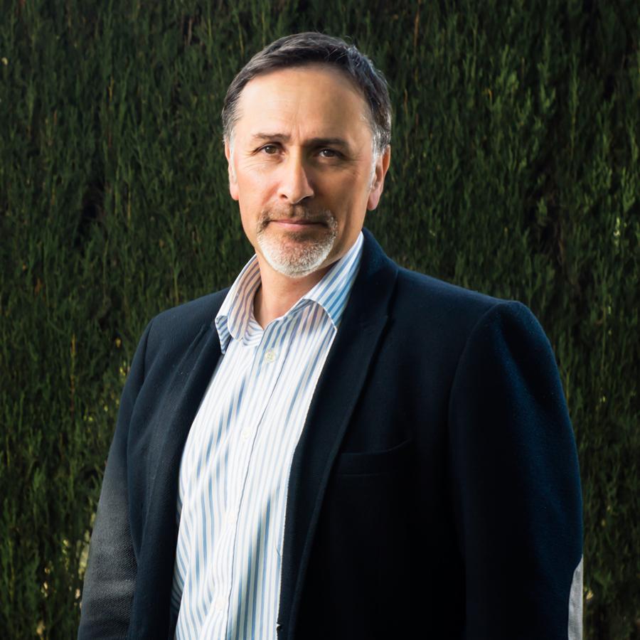 Juan Ignacio Iturregui, abogado y socio en  Legal Iuris