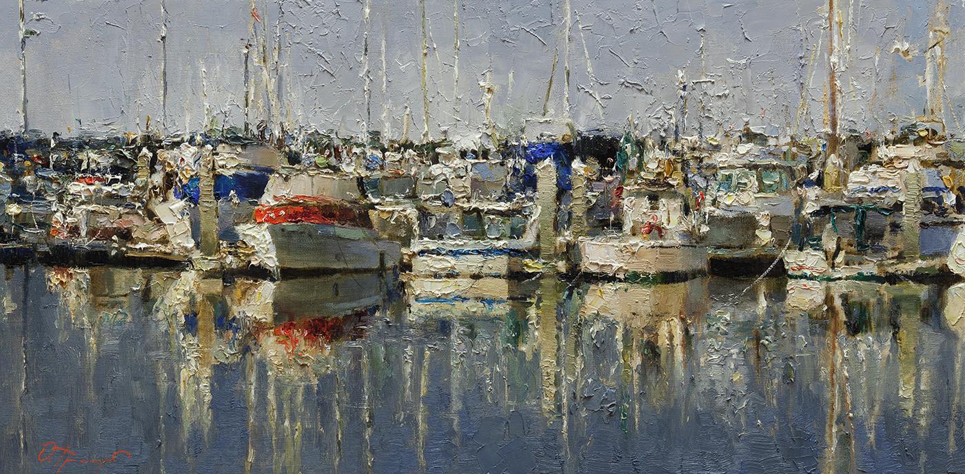 boats, catalonia