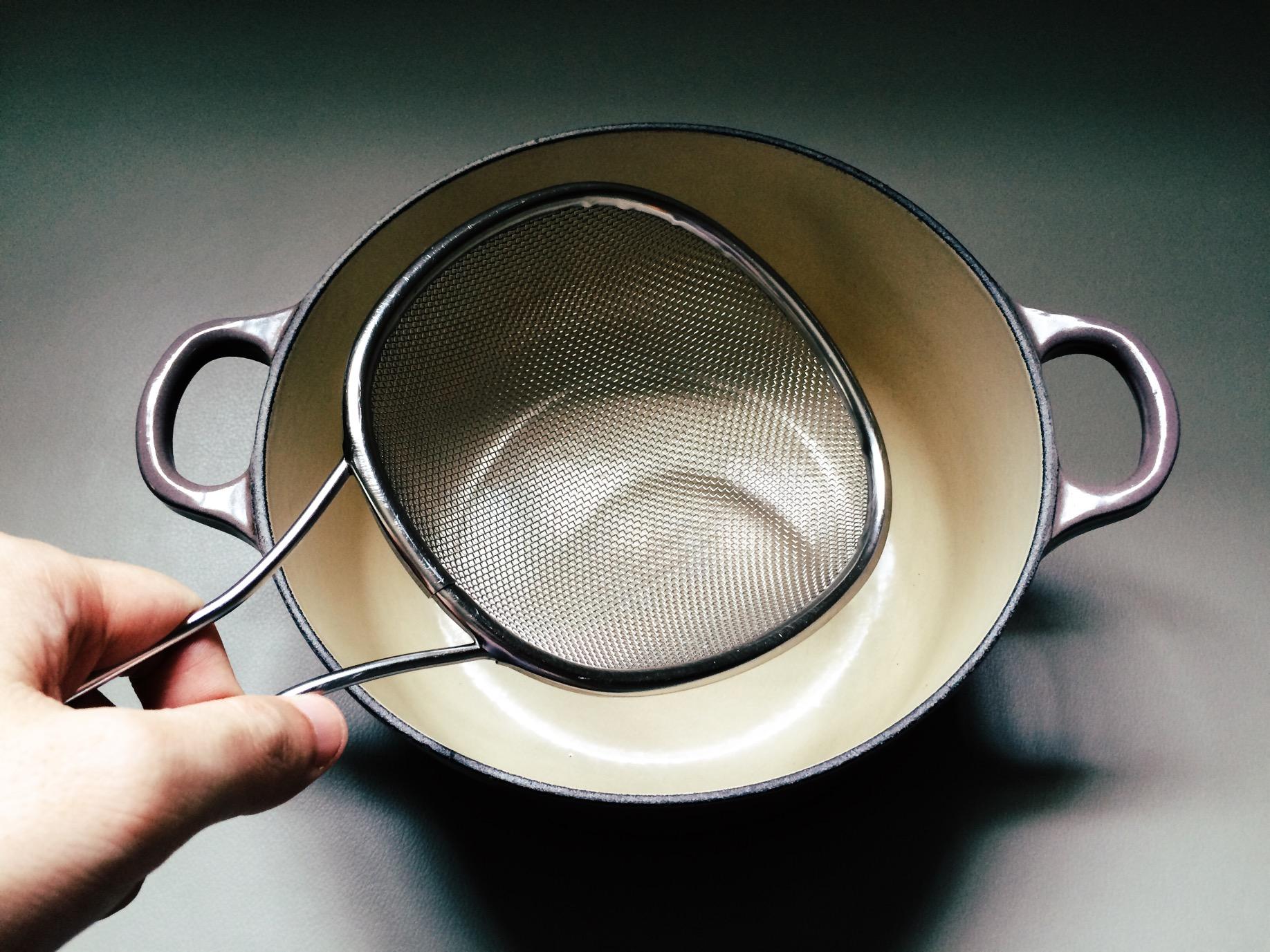大撈杓in 20公分鑄鐵鍋