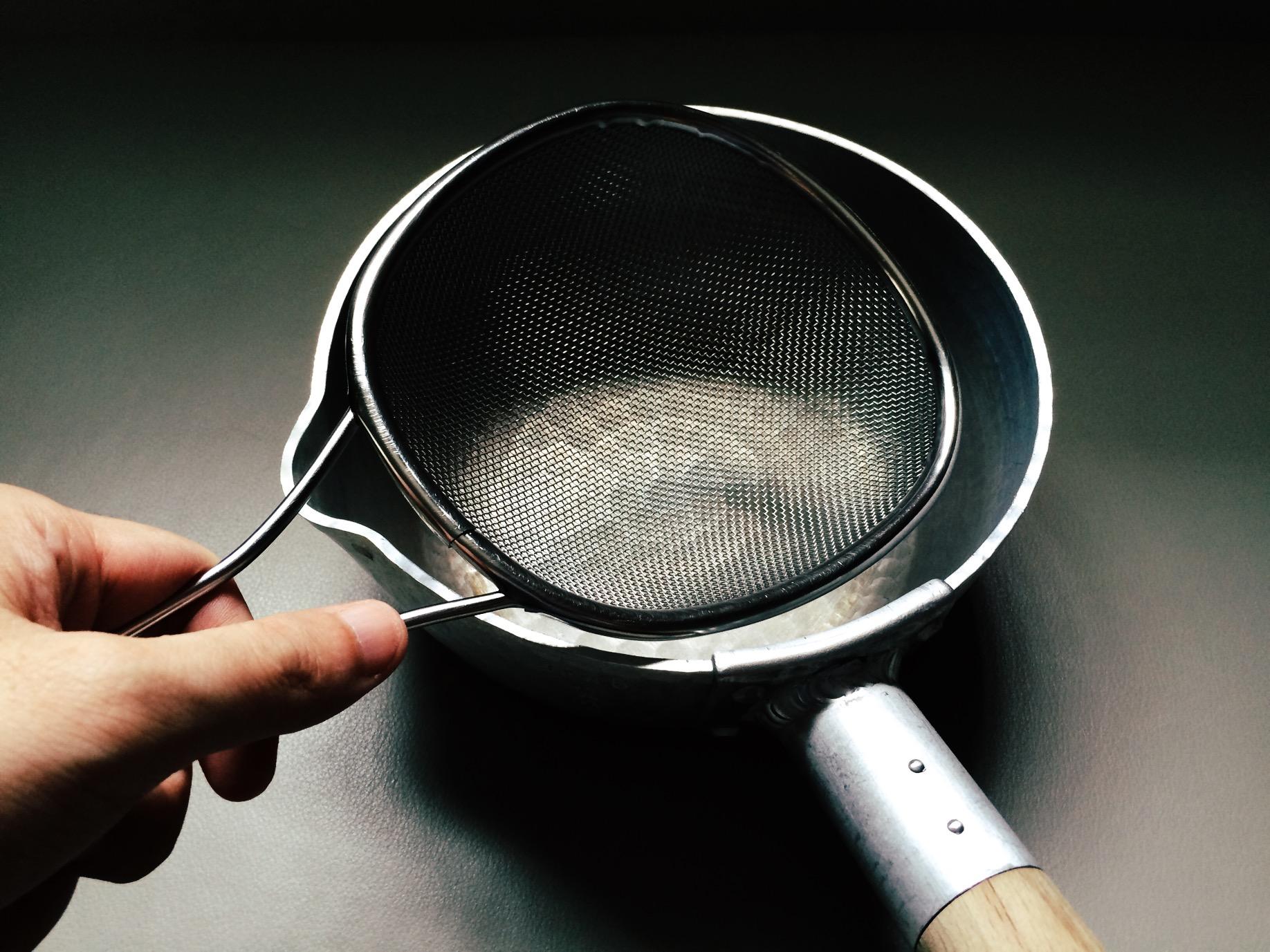 大撈杓in 18公分雪平鍋