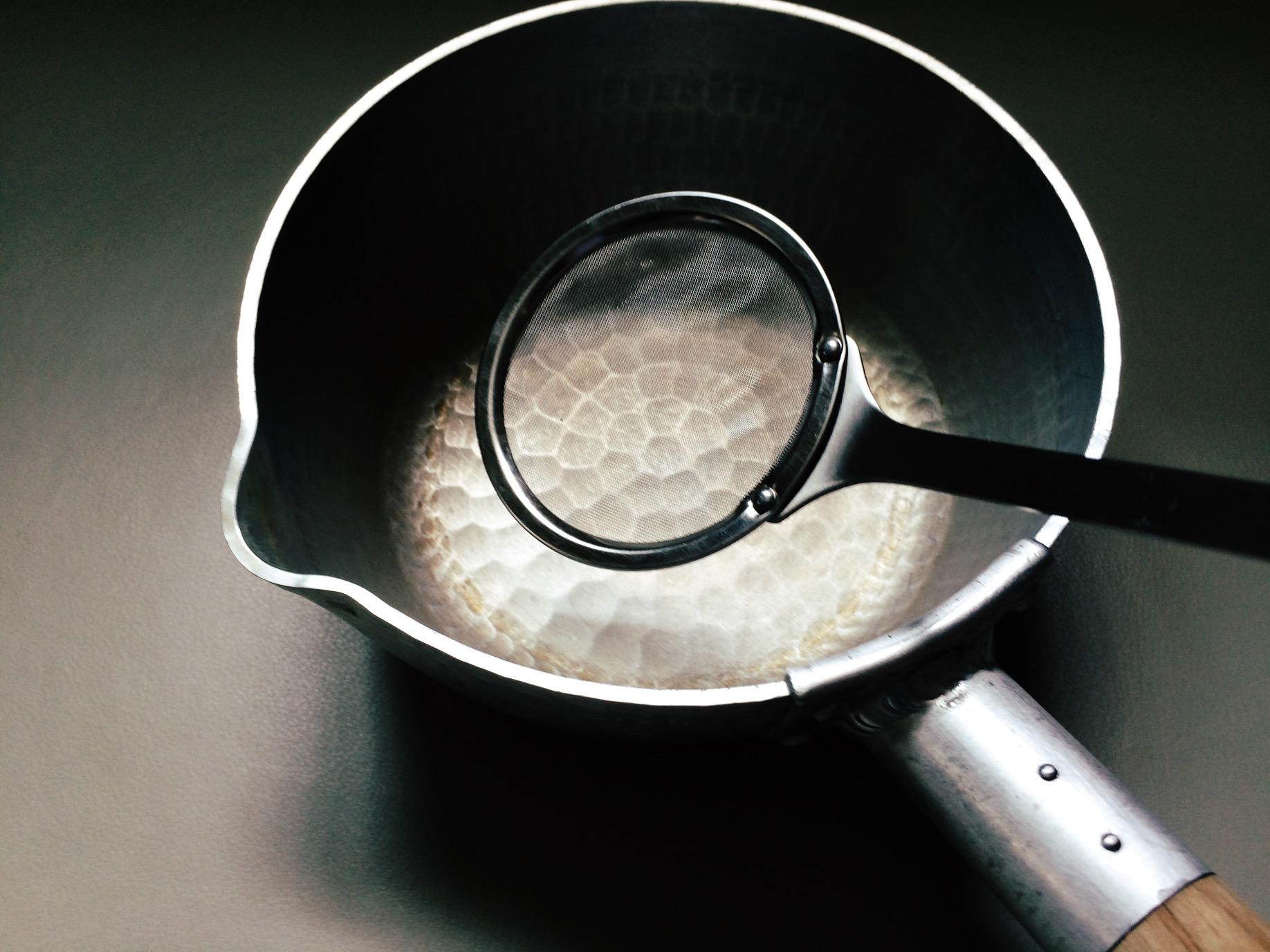 小撈杓in 18公分雪平鍋