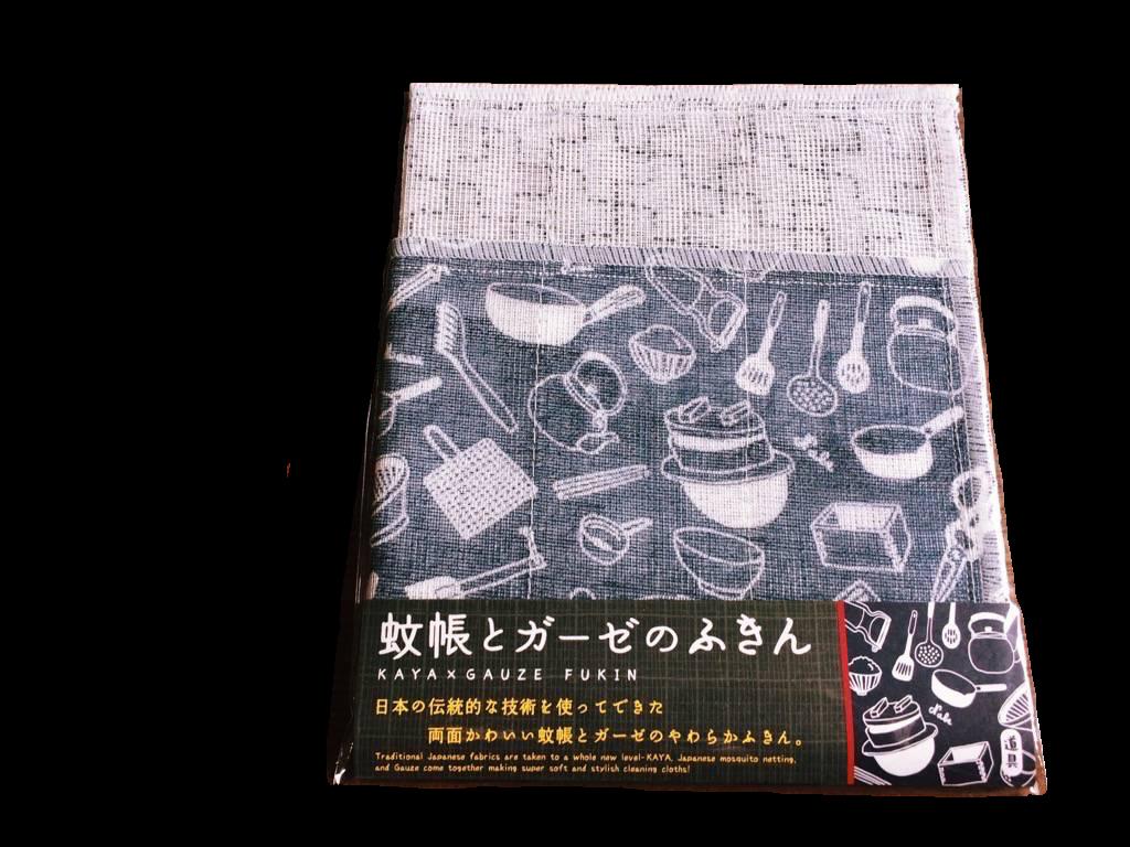 日本萬用紗布 $250