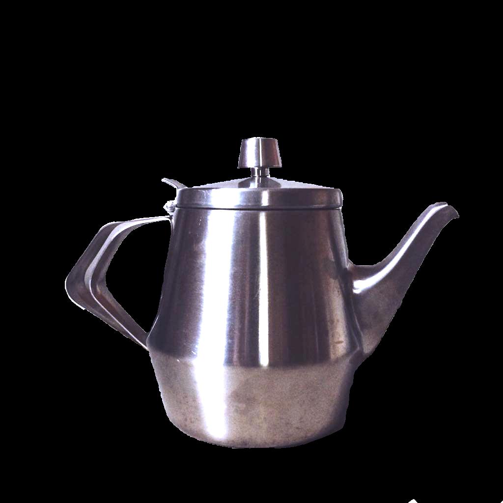 獨家直火加熱不鏽鋼茶壺