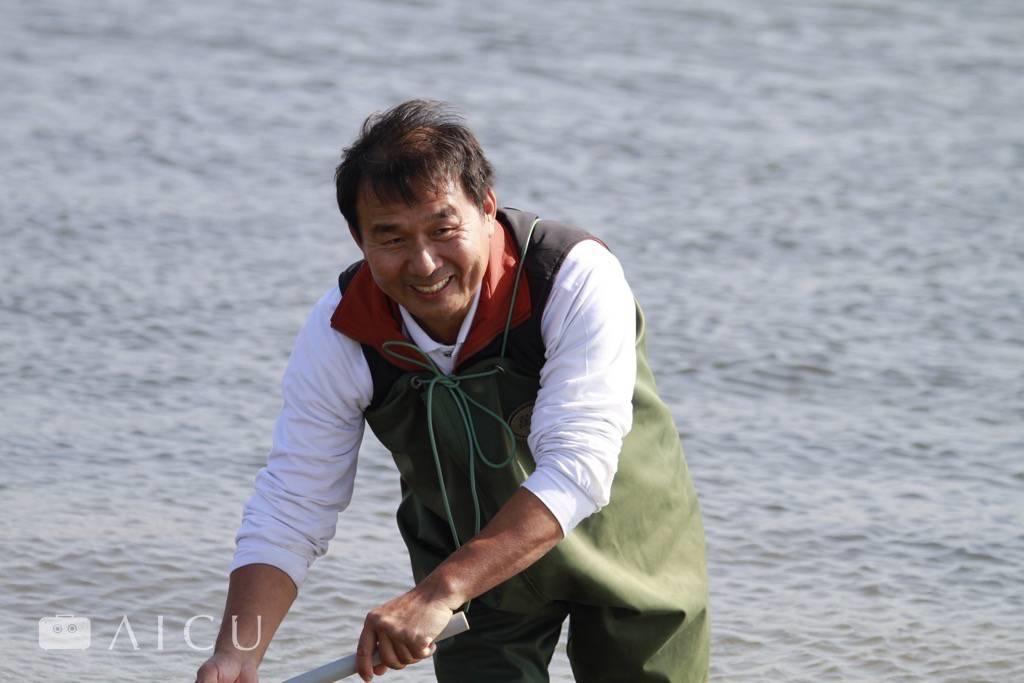 阿禾師無毒魚蝦貝 - 雲林口湖